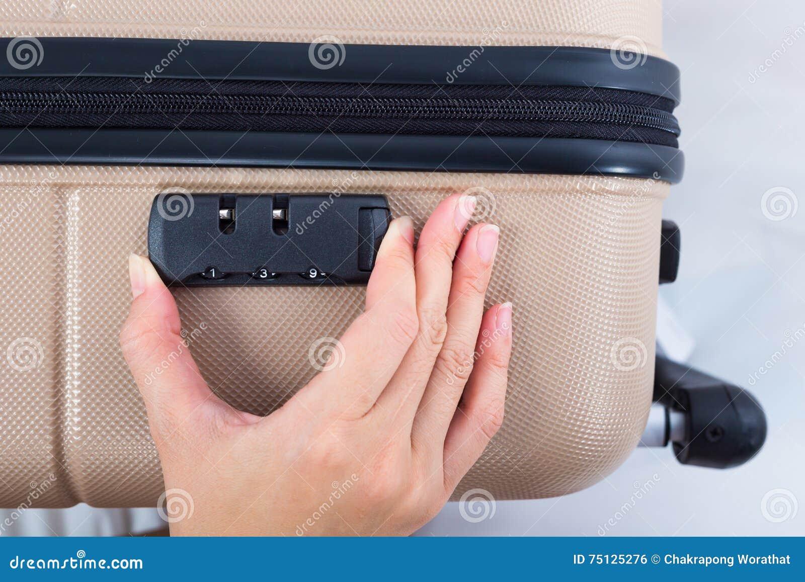 Bagaż torby kędziorka hasło na walizce, podróży pojęcie