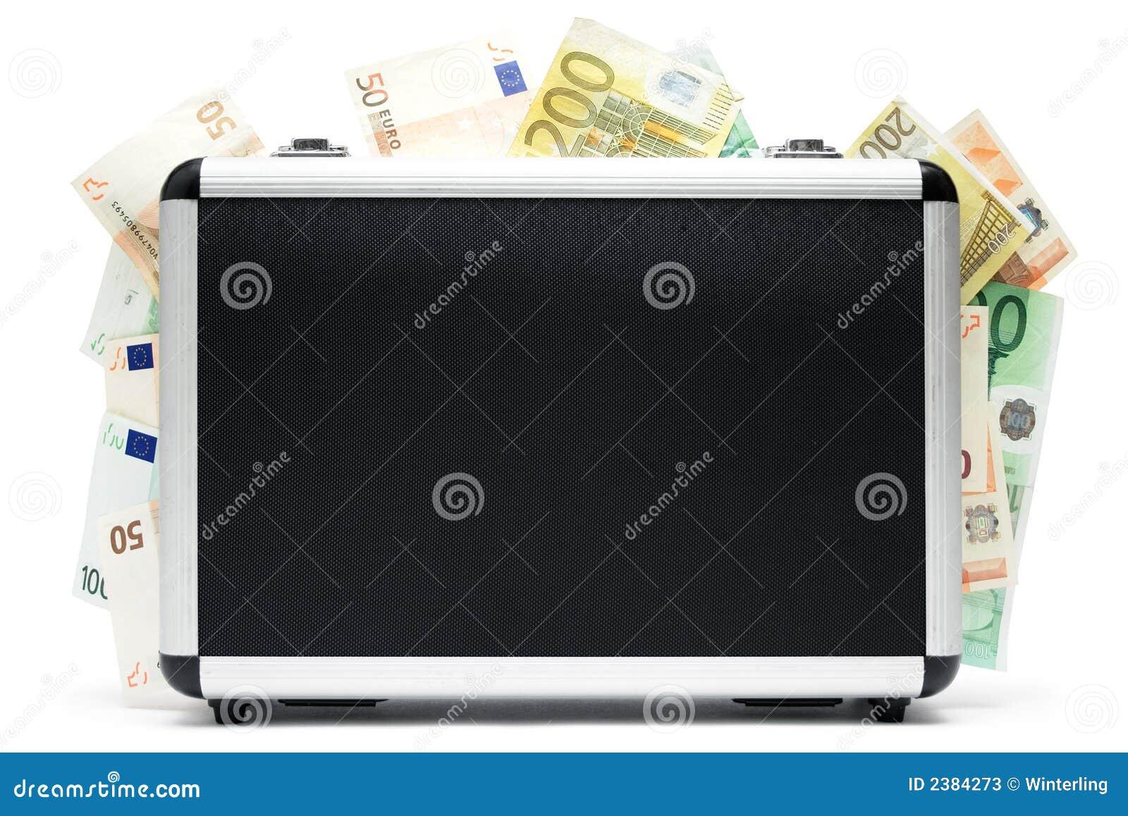Bagaje del dinero