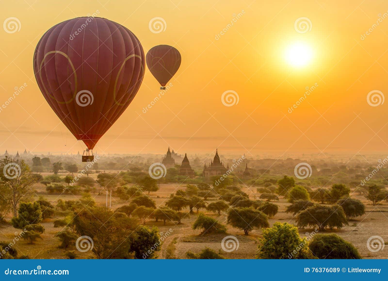 Bagan缅甸