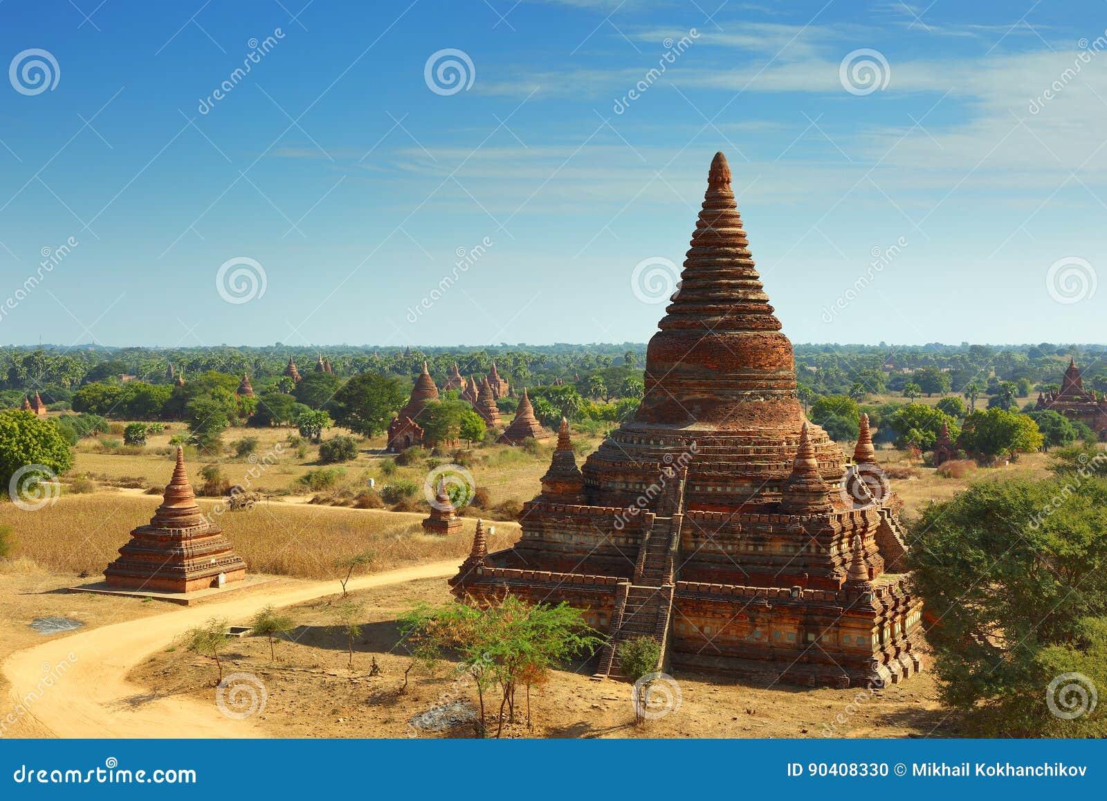 Bagan виски myanmar