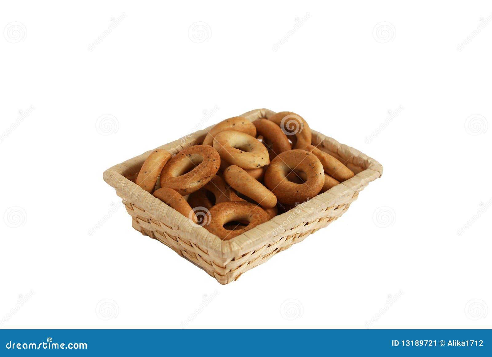 Bagels δαχτυλίδι