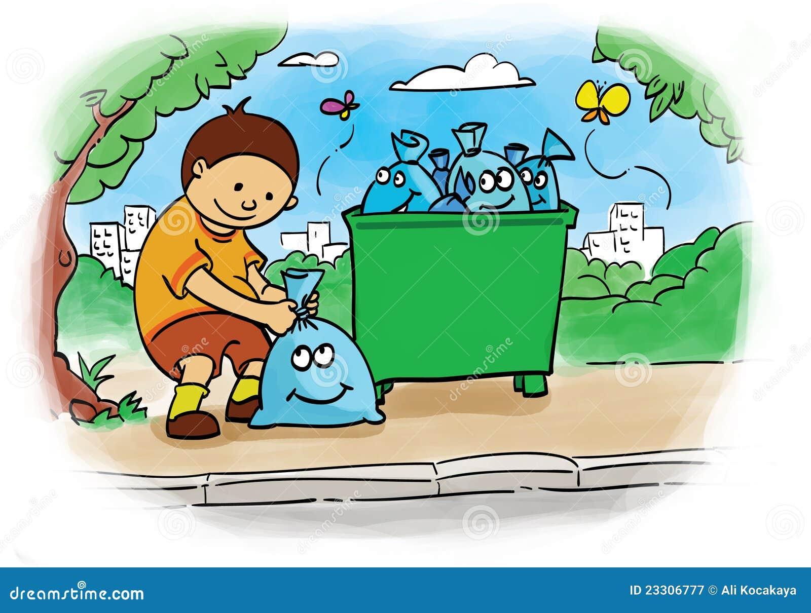 cartoon stock clipart environment - photo #12
