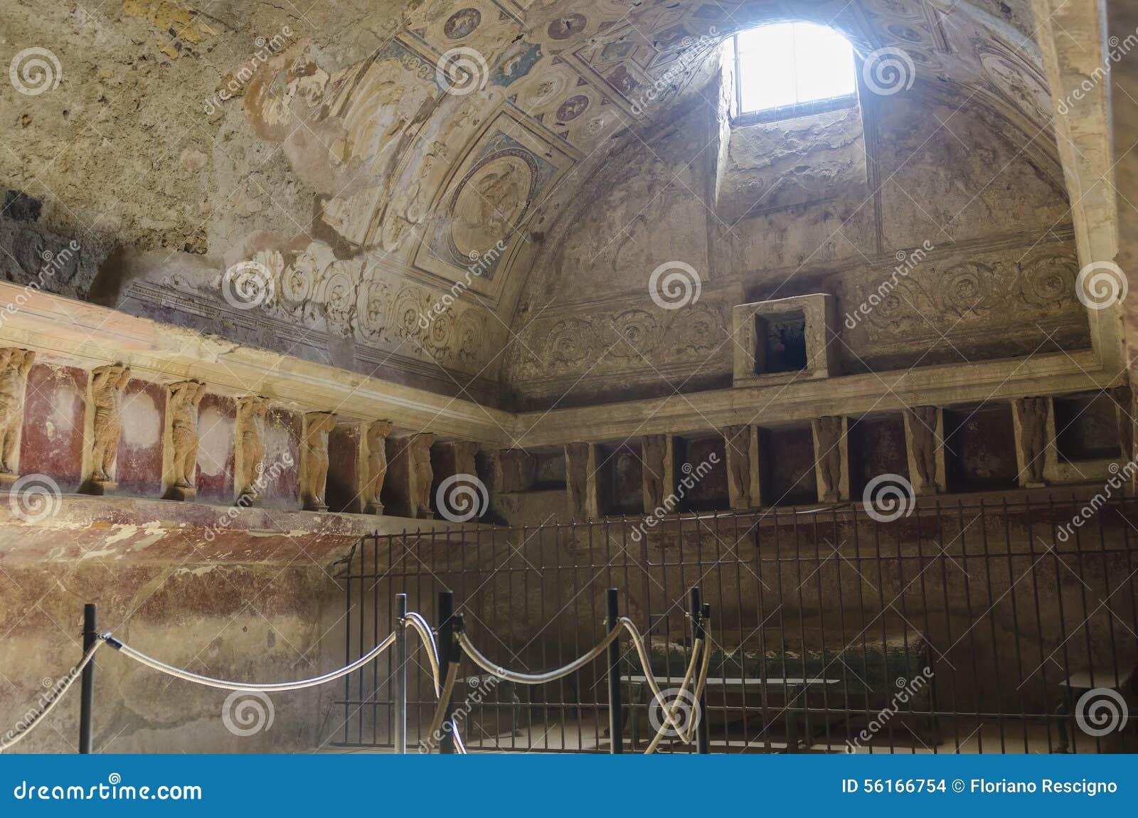 I sette cessi di roma riparare una toilette appenderci un quadro