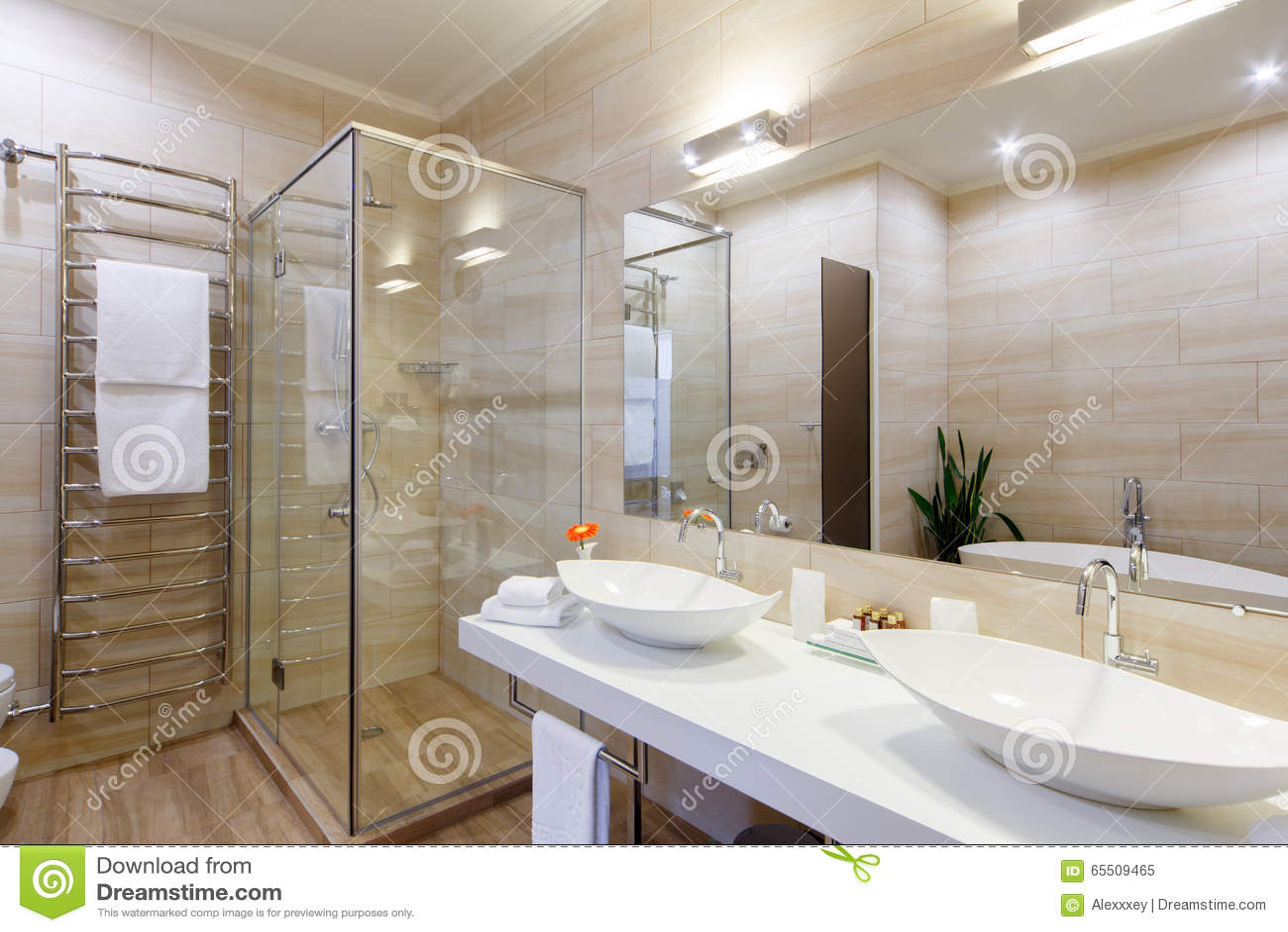 Bagno In Camera Design : Bagno camera tripla bild von varo village hotel marina di