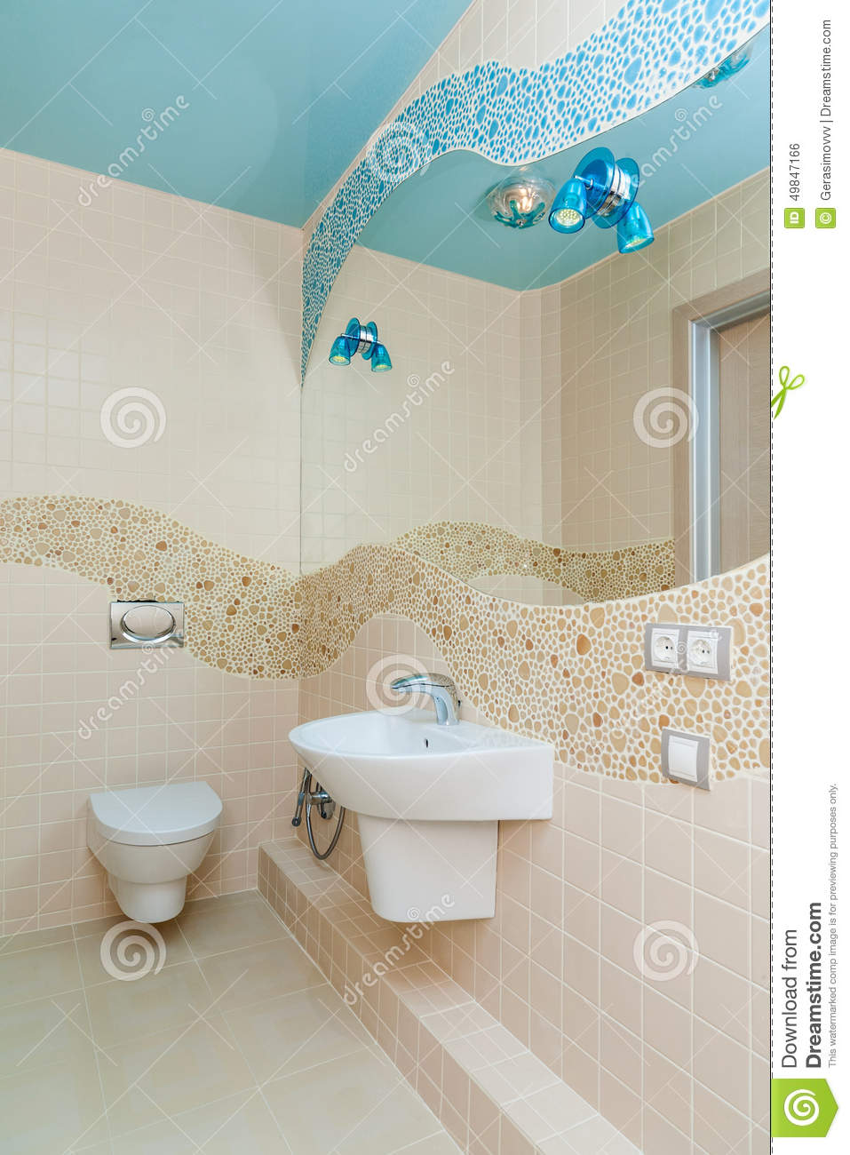 Bagno Stile Marino ~ duylinh for