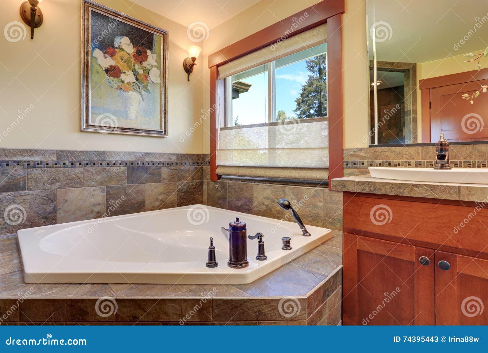 Bagno In Pietra Bianca: Idee archivi bagno. Bagni effetto spa ...