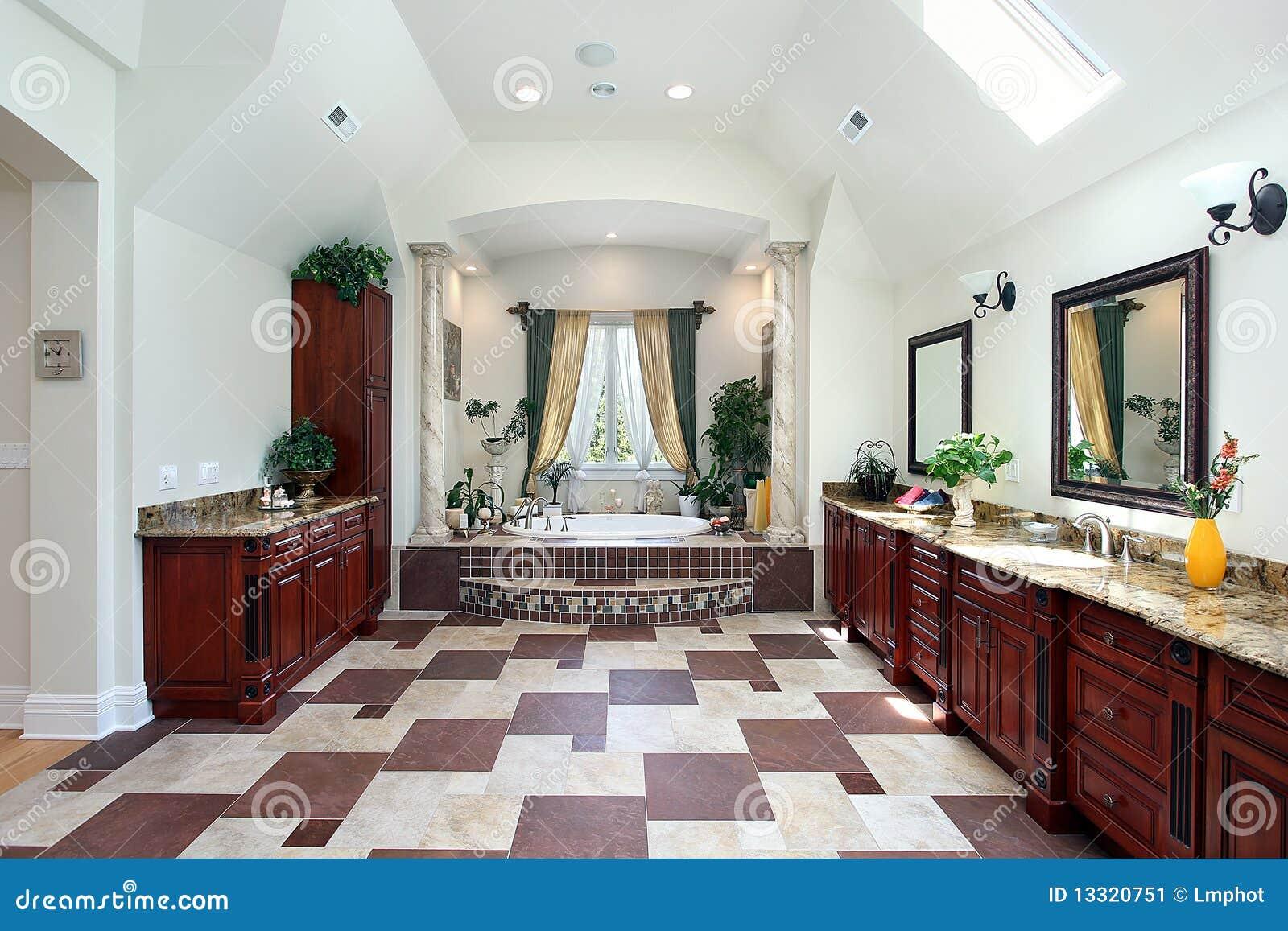 Decorazioni in resina per pareti con bagni e bagni in resina
