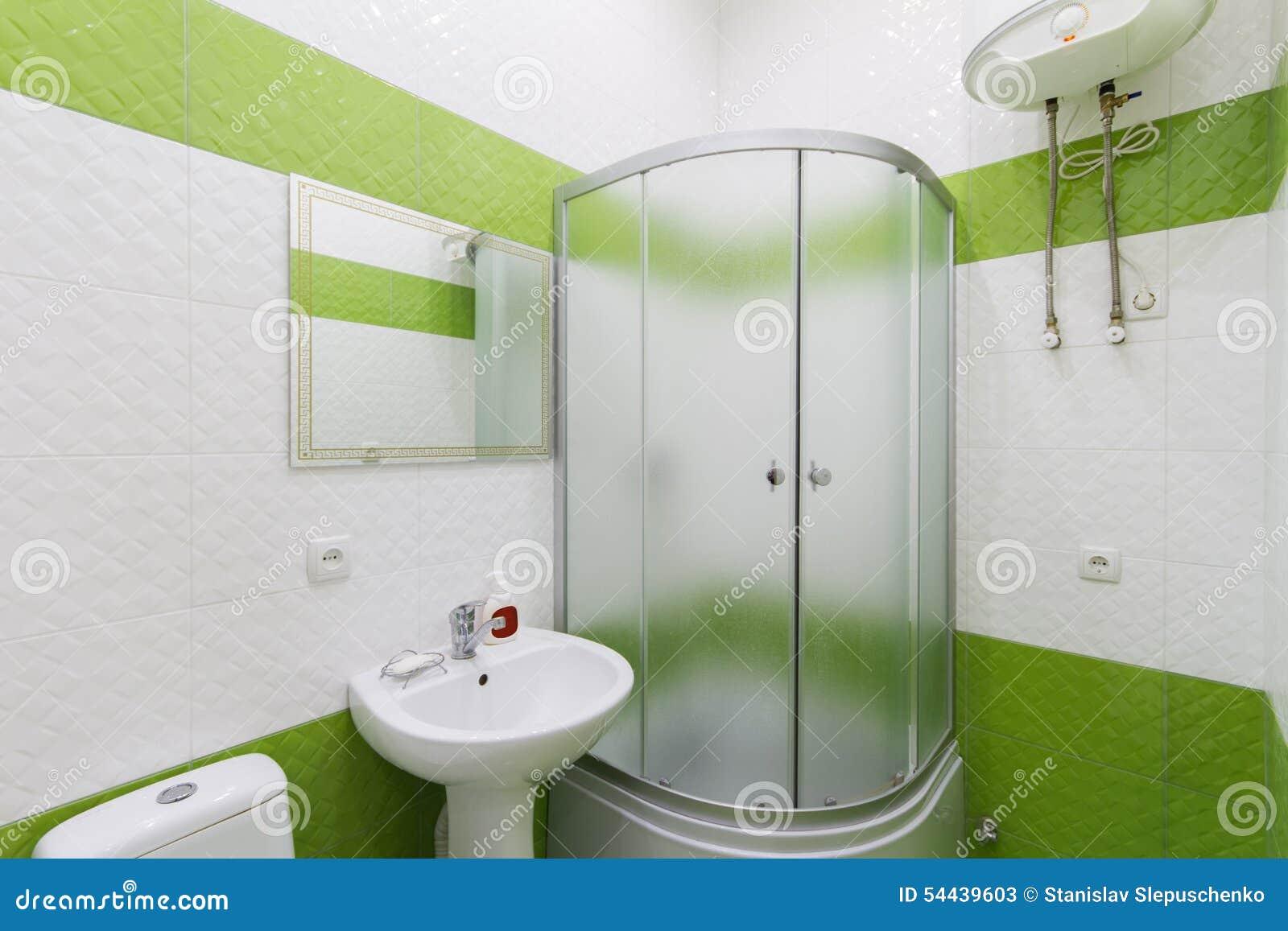 Verde per pareti pareti with verde per pareti for Bagno piccolo marrone