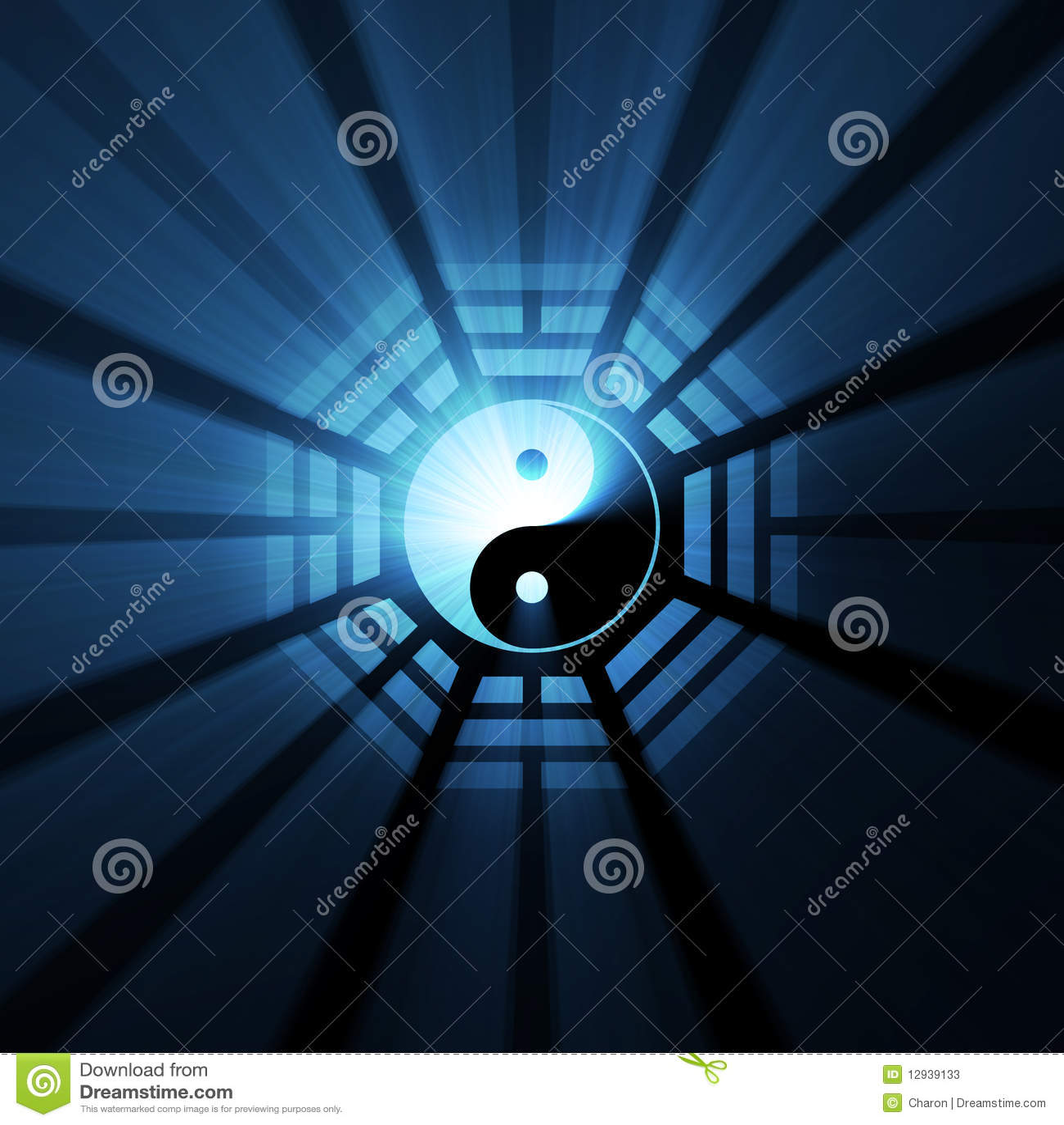 yin yang wallpaper hd 1366x768