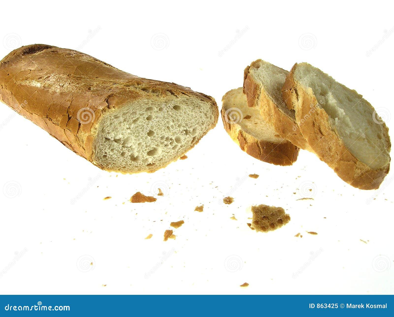 Baguette που κόβεται