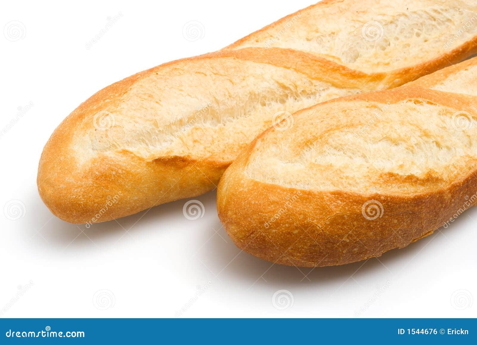 Baguettes γαλλικά