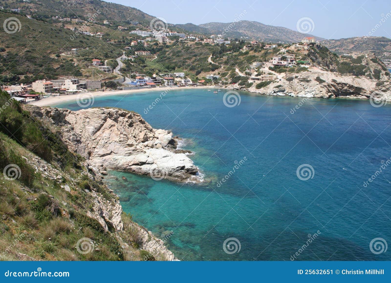 Bahía de Crete