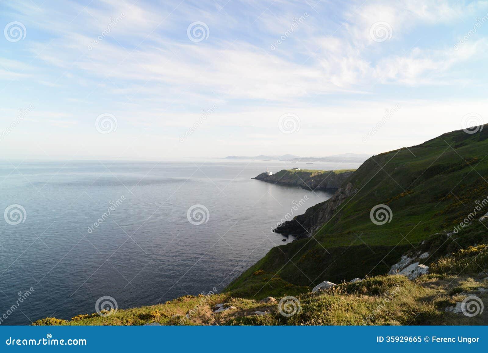 Bahía de Dublín - Howth