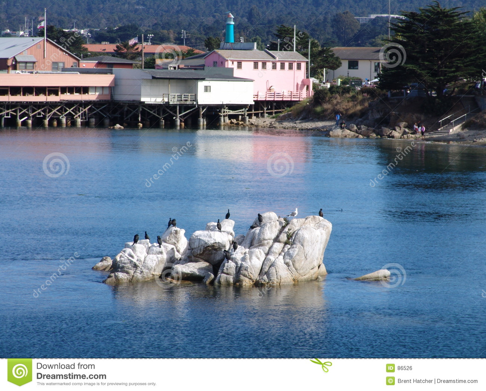 Bahía de Monterey
