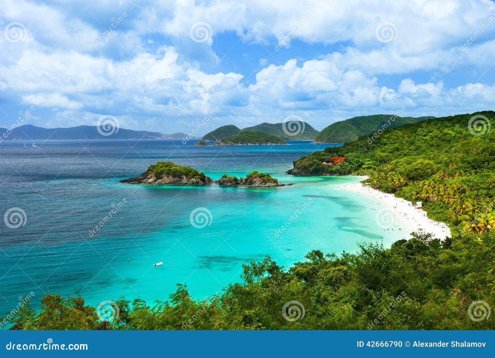 Hoteles todo incluido en Saint Thomas y Saint John, Islas