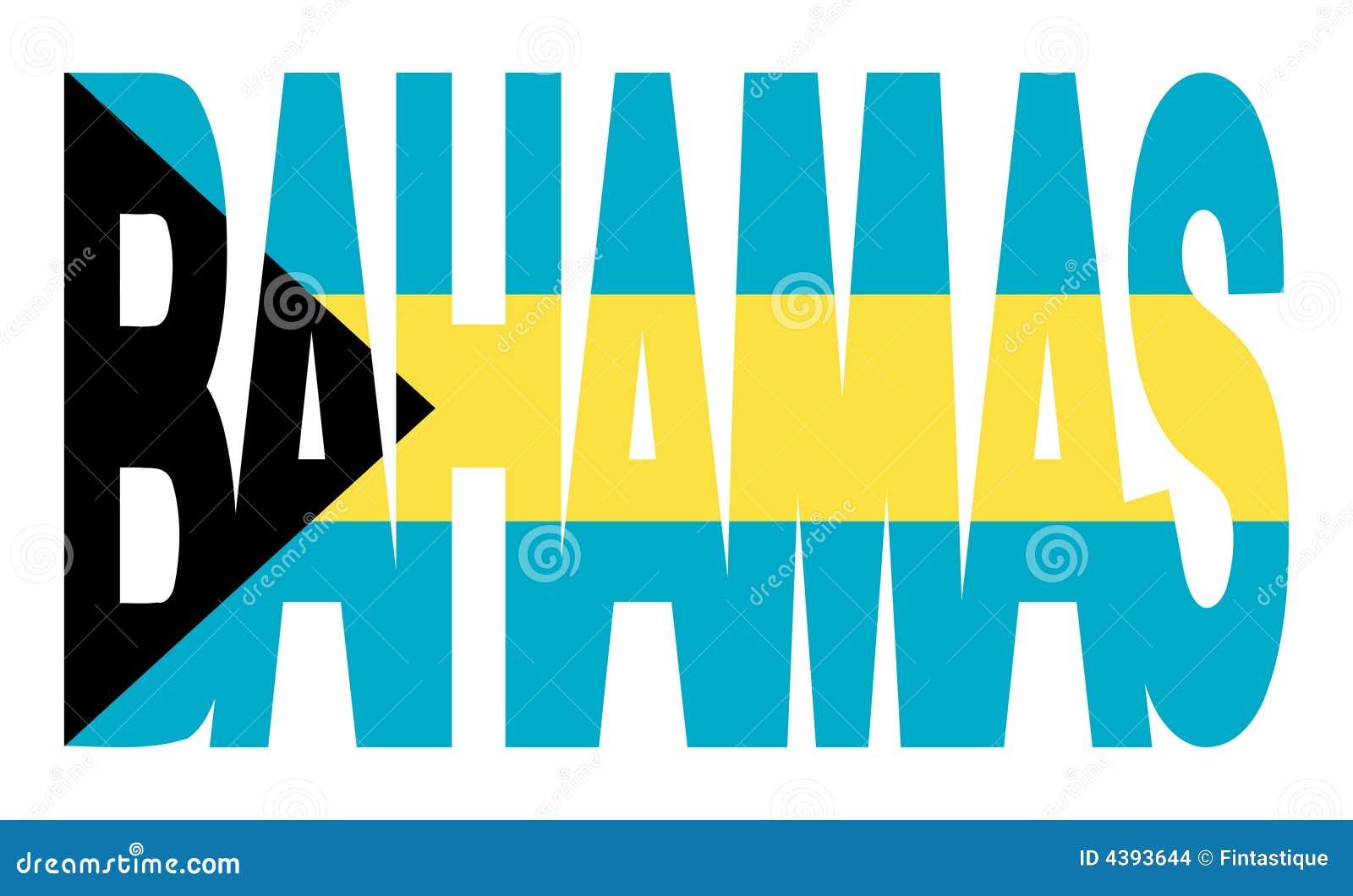 Bahamas Nassau Flag