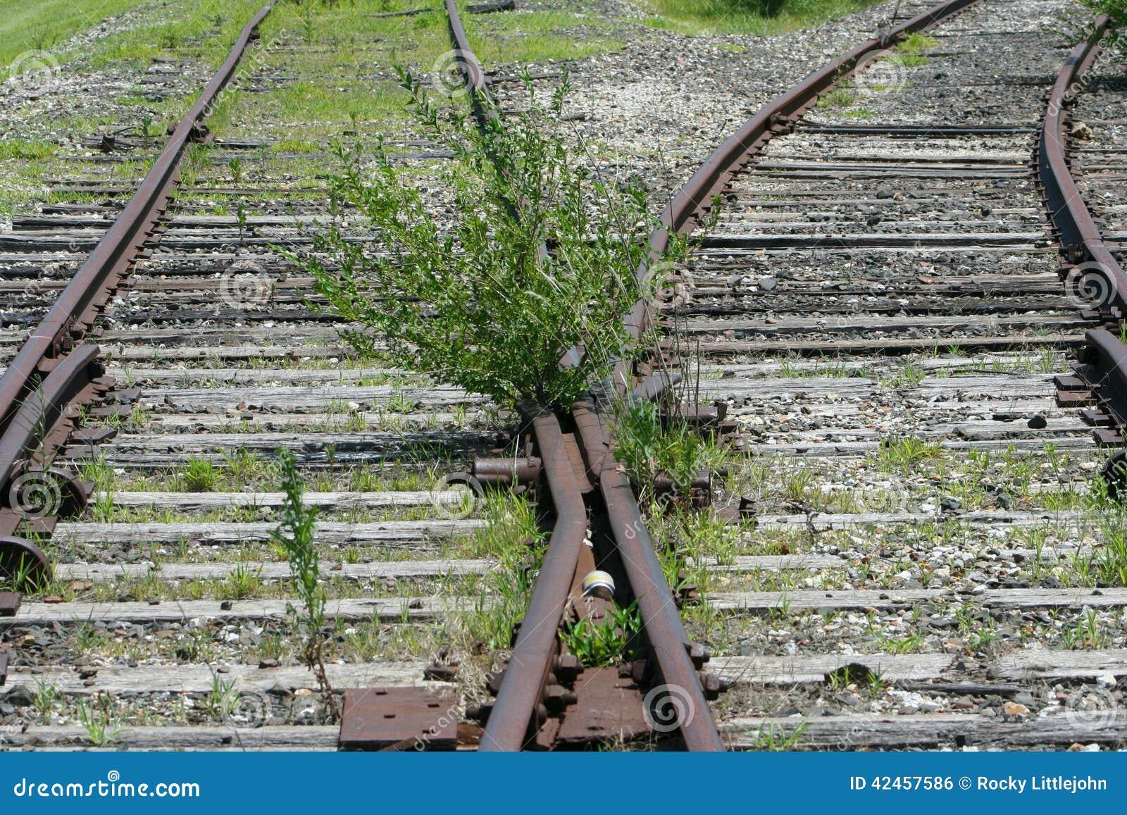 BahnSchaltarme