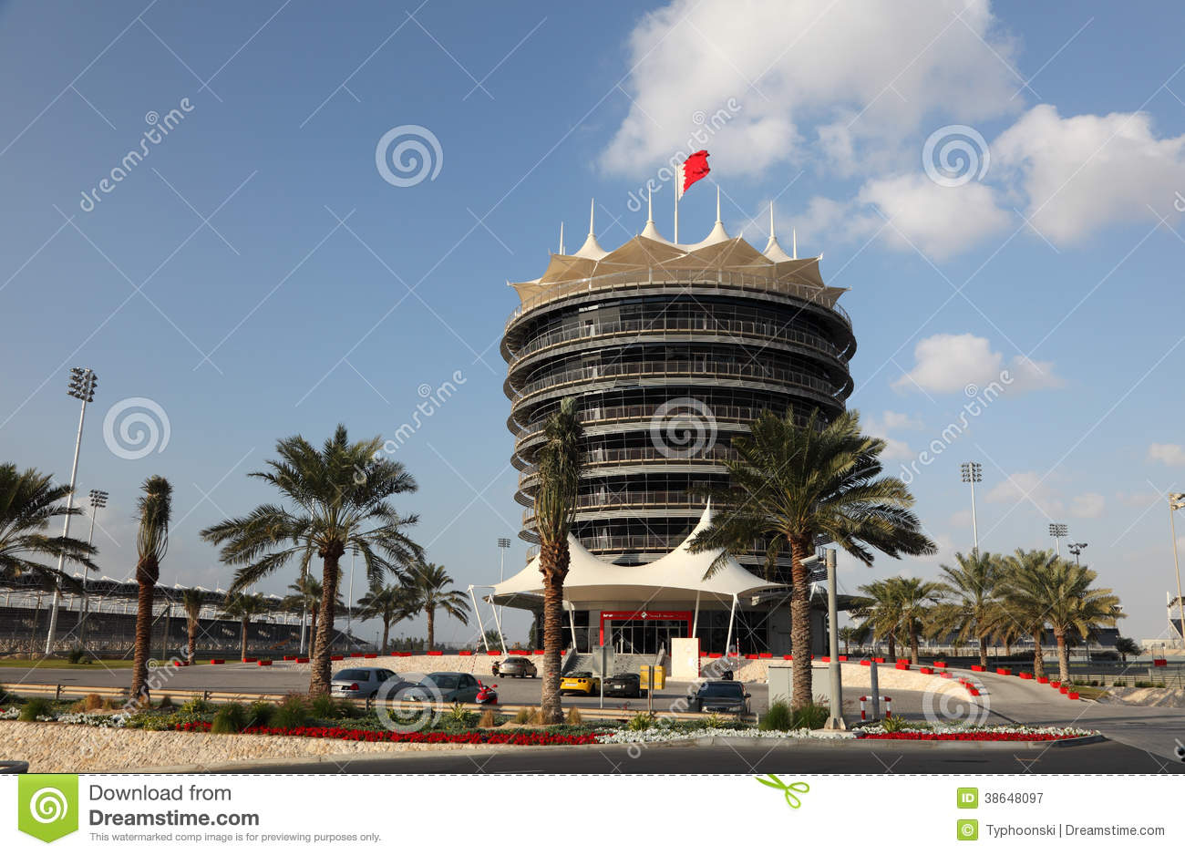 Bahrain international circuit editorial photography for United international decor bahrain