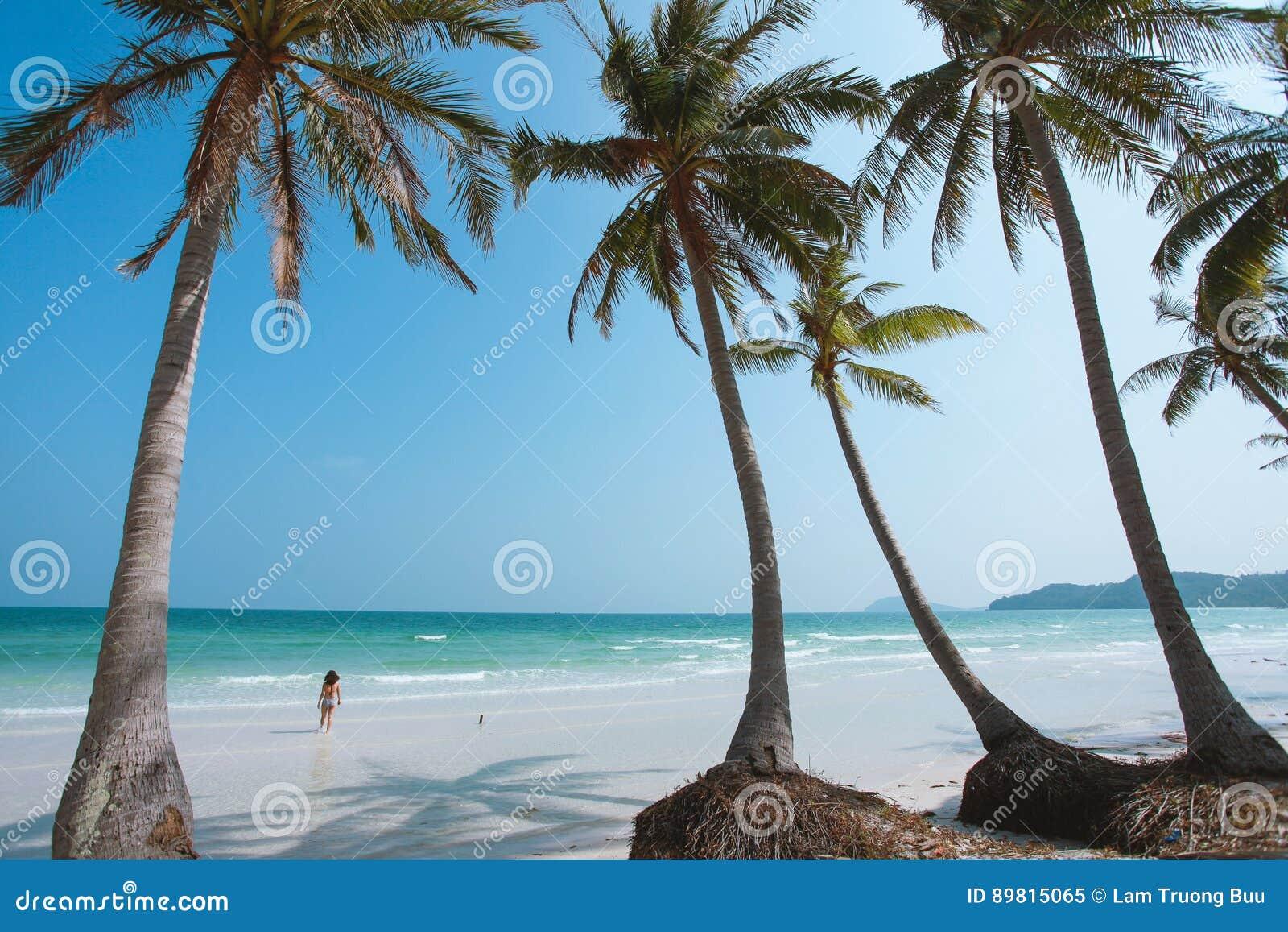 Пляжи фото фукуок вьетнам