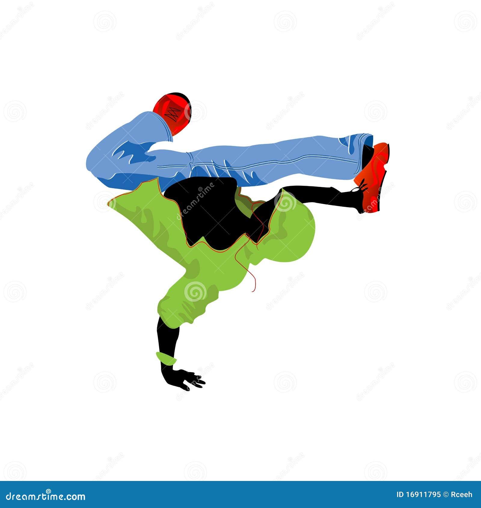Bailarín del surco