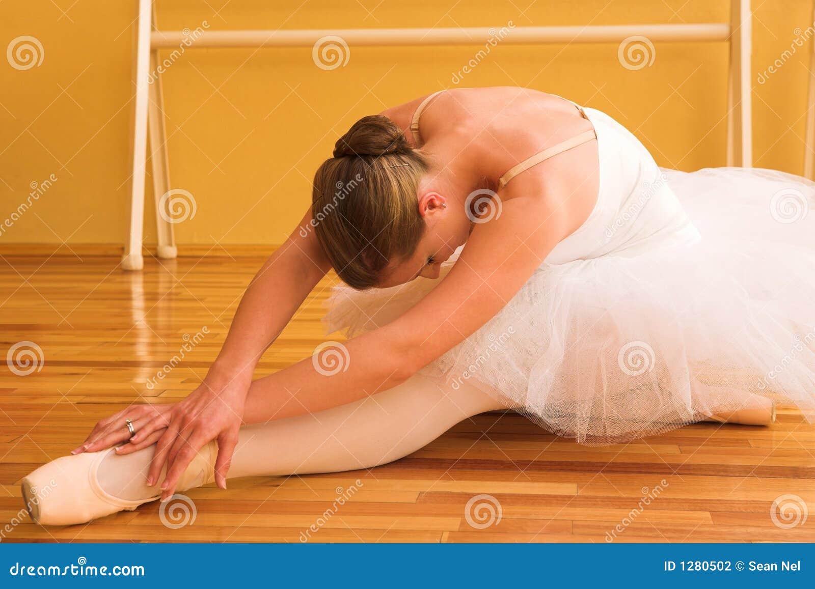 Bailarina #20