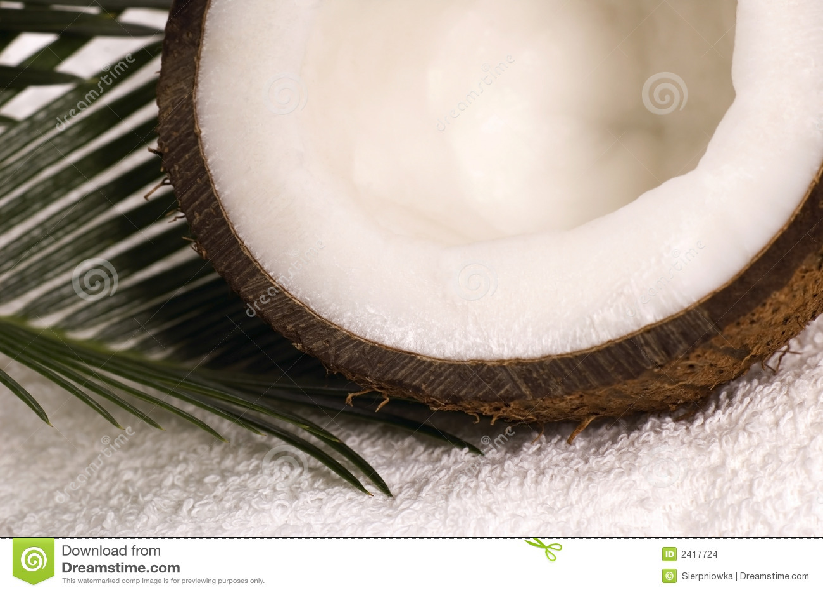 Bain de Cocos