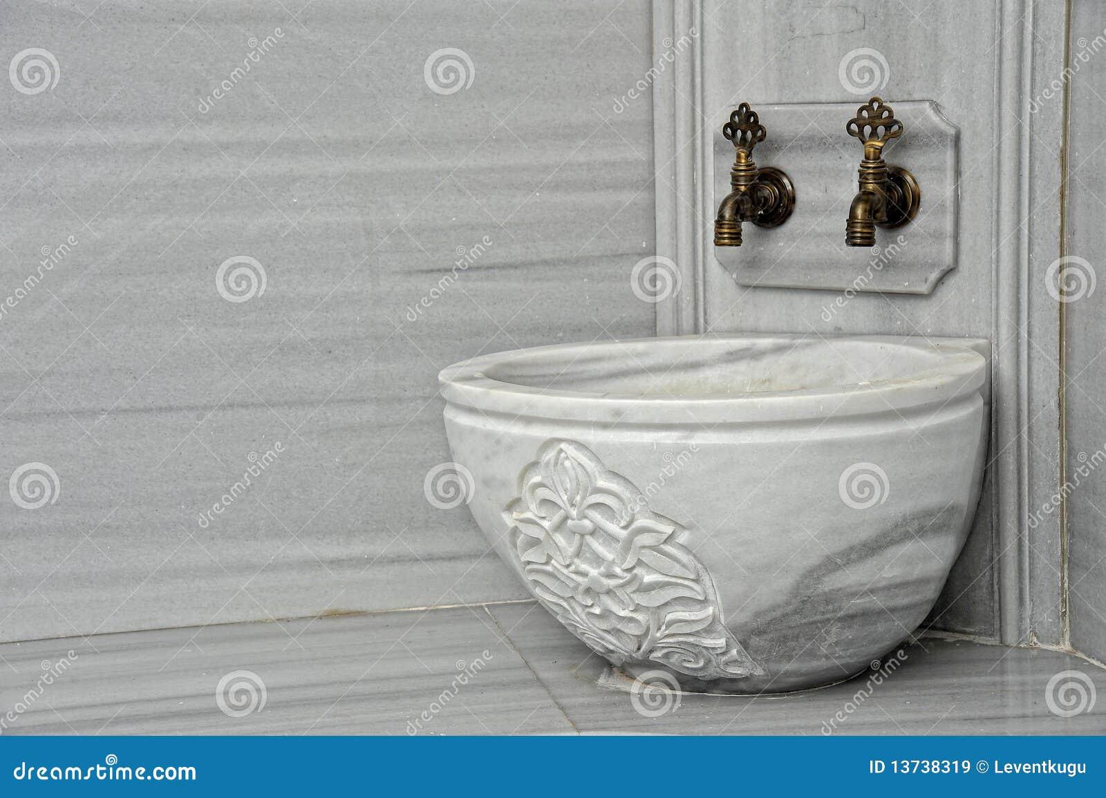 Bain Turc Image Stock Image Du Nettoyez Rituel D Tendez 13738319