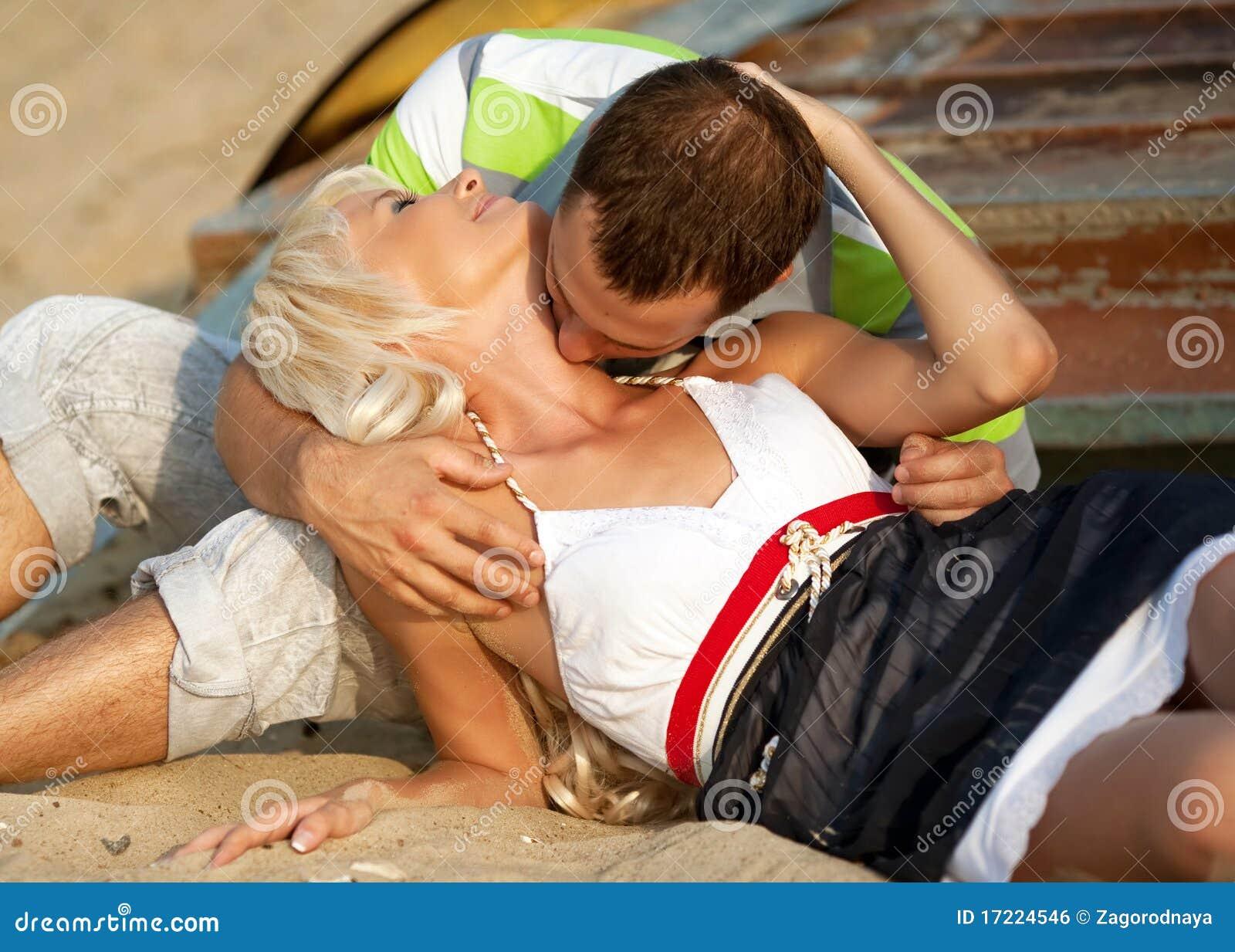 besoindesexe baise à la plage