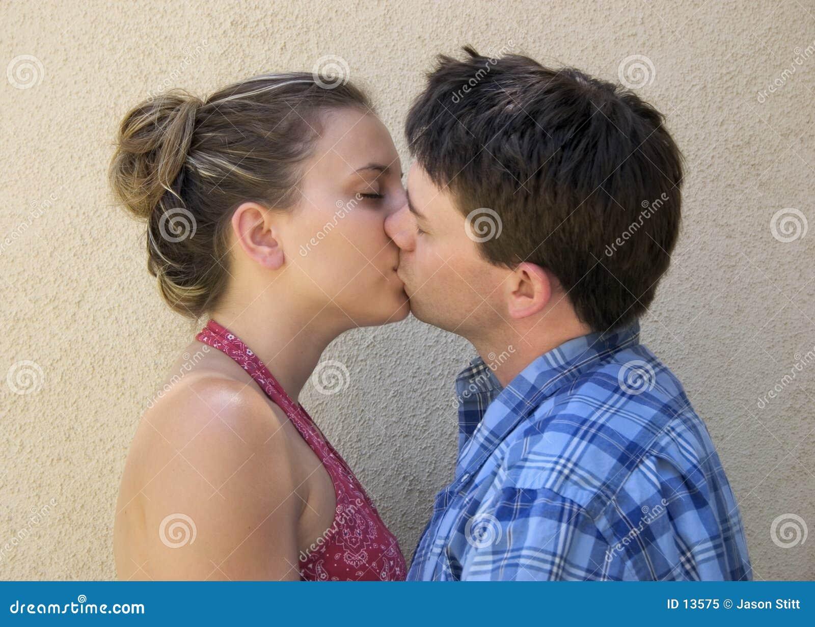 Baisers de couples