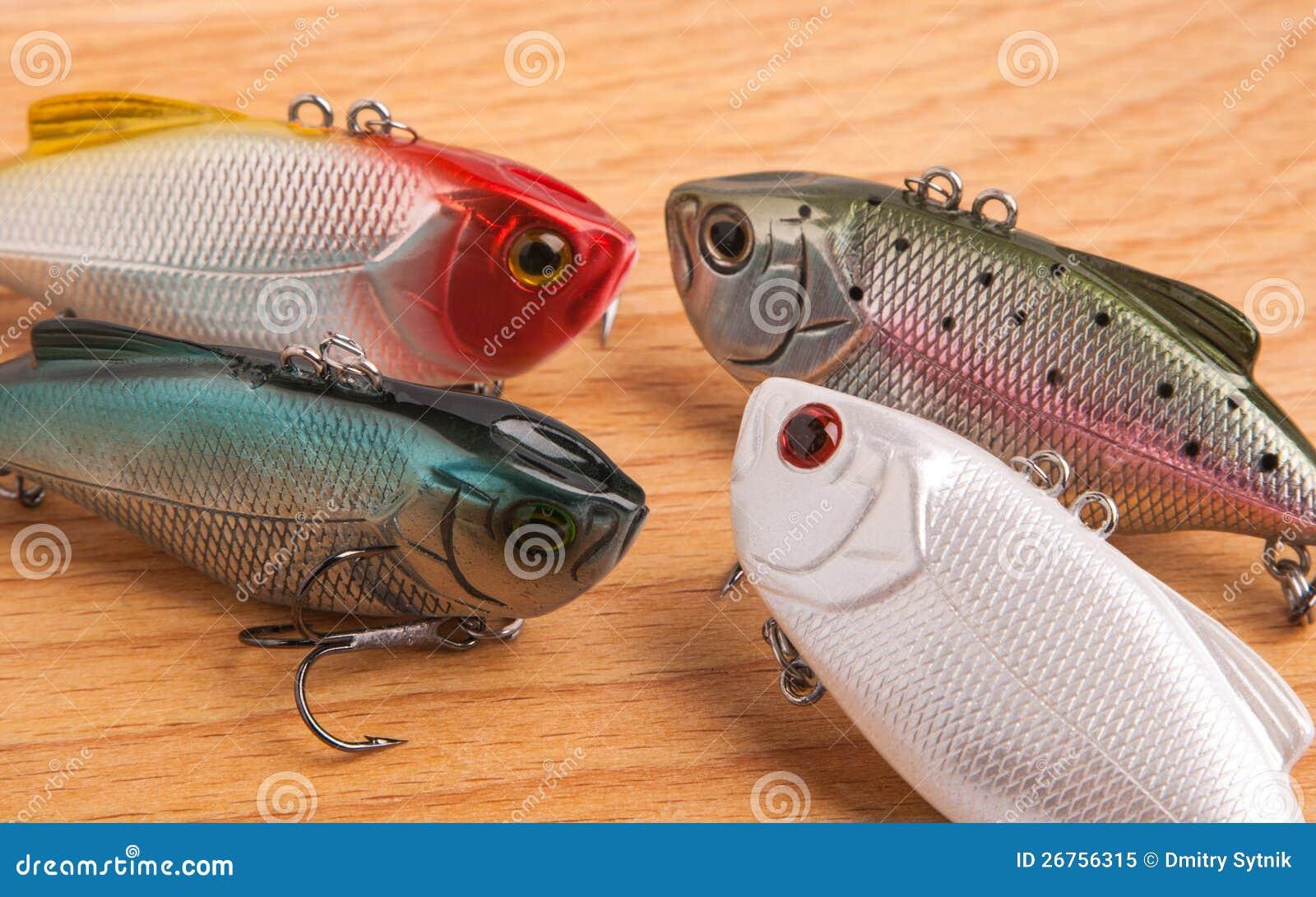 бесплатная рыбалка на воблер