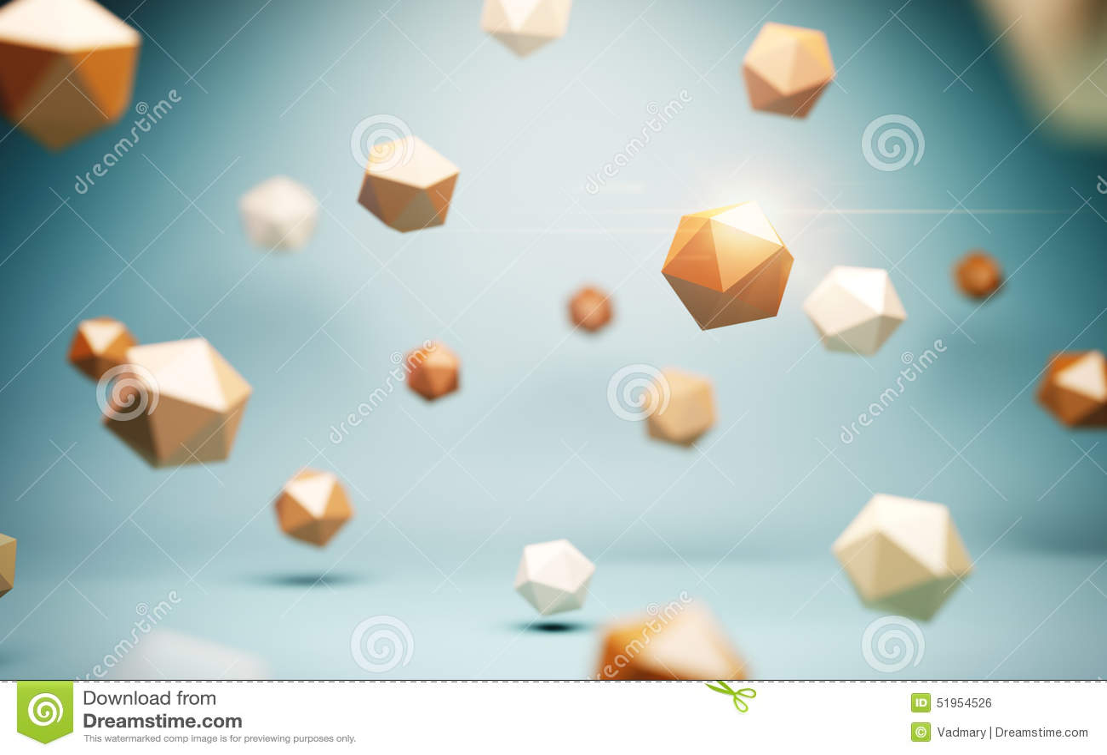 Baixas esferas polis