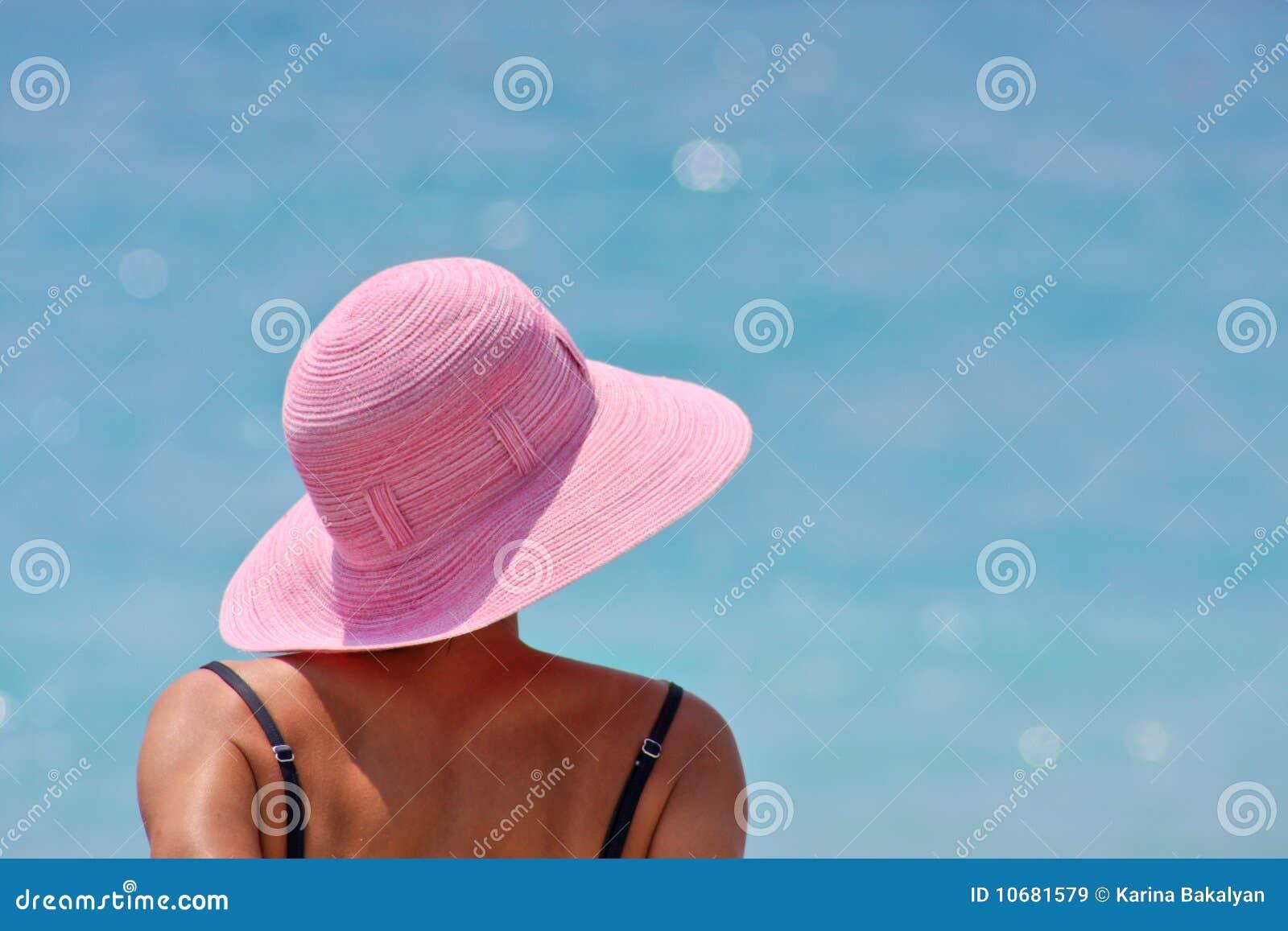 Bajo mi sombrero imagen de archivo. Imagen de modelo - 10681579 c9b977abc85
