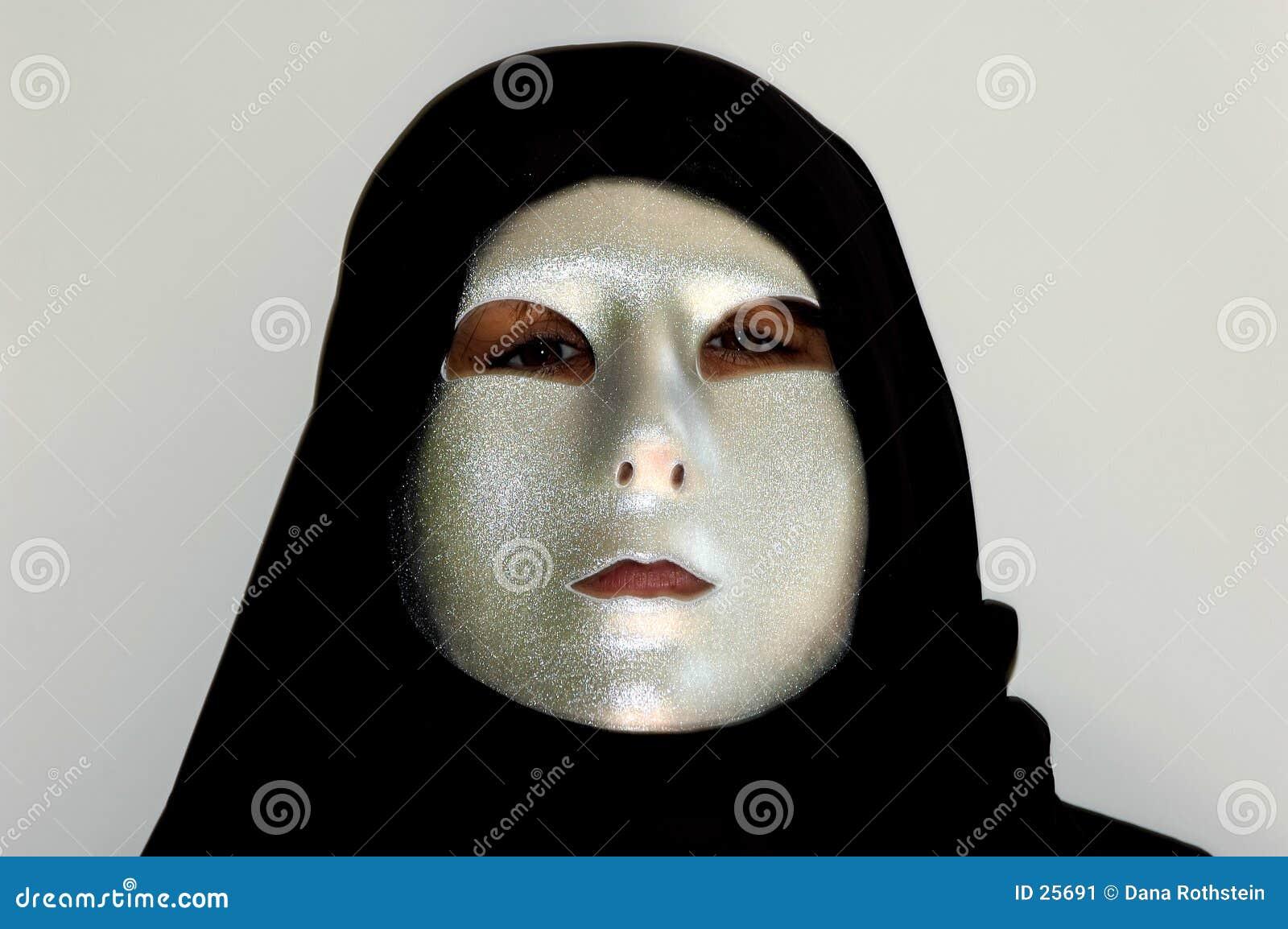 Bak maskering