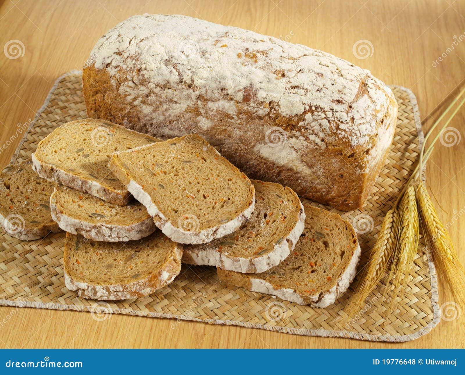 Bakat bröd table nytt