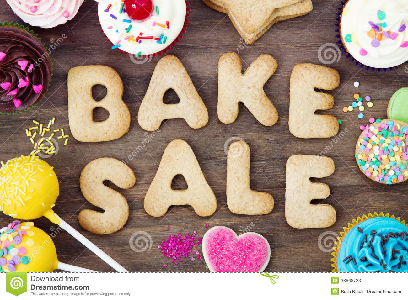 fun cookie bake flyer template stock vector image 48140597 bake cookies stock photos