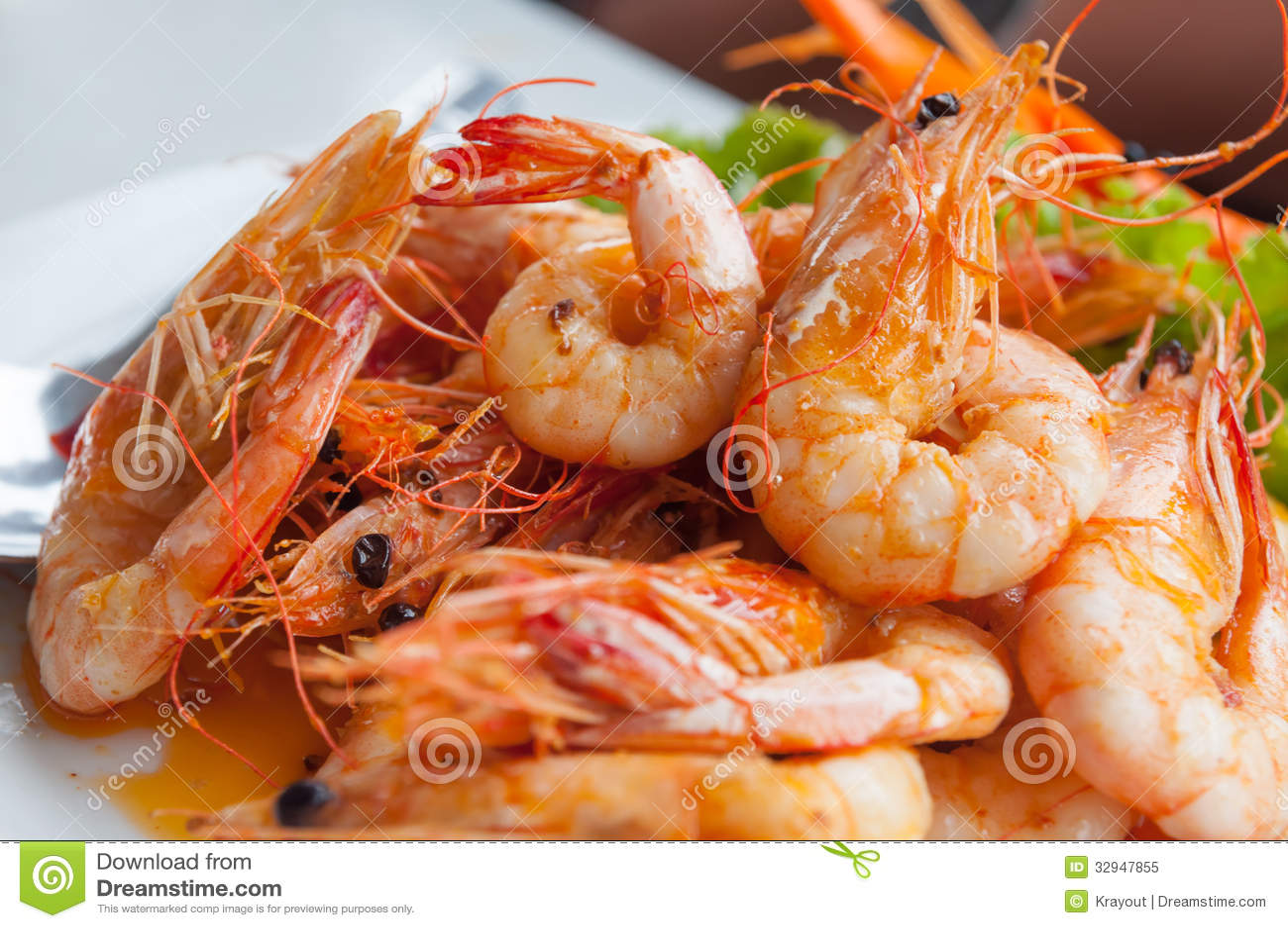 how to make a seafood bake