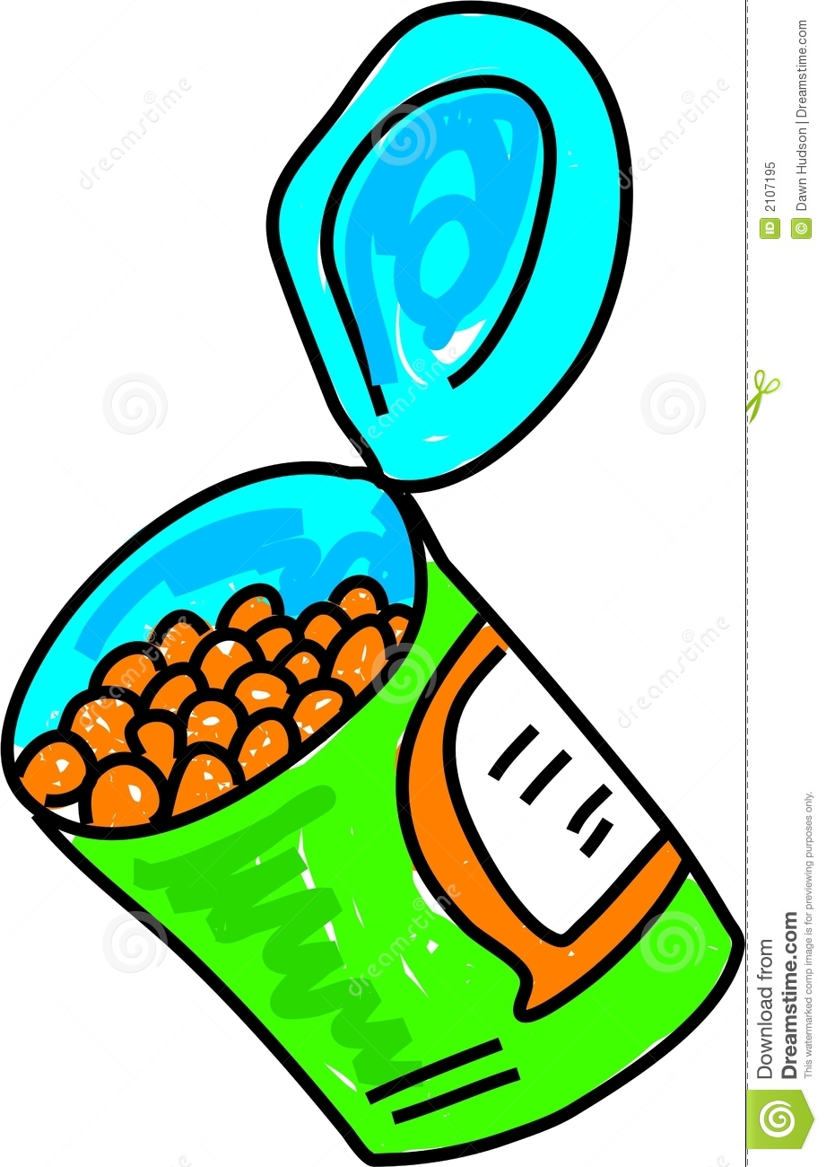 Baked Beans Royalty Free Stock Photo Image 2107195