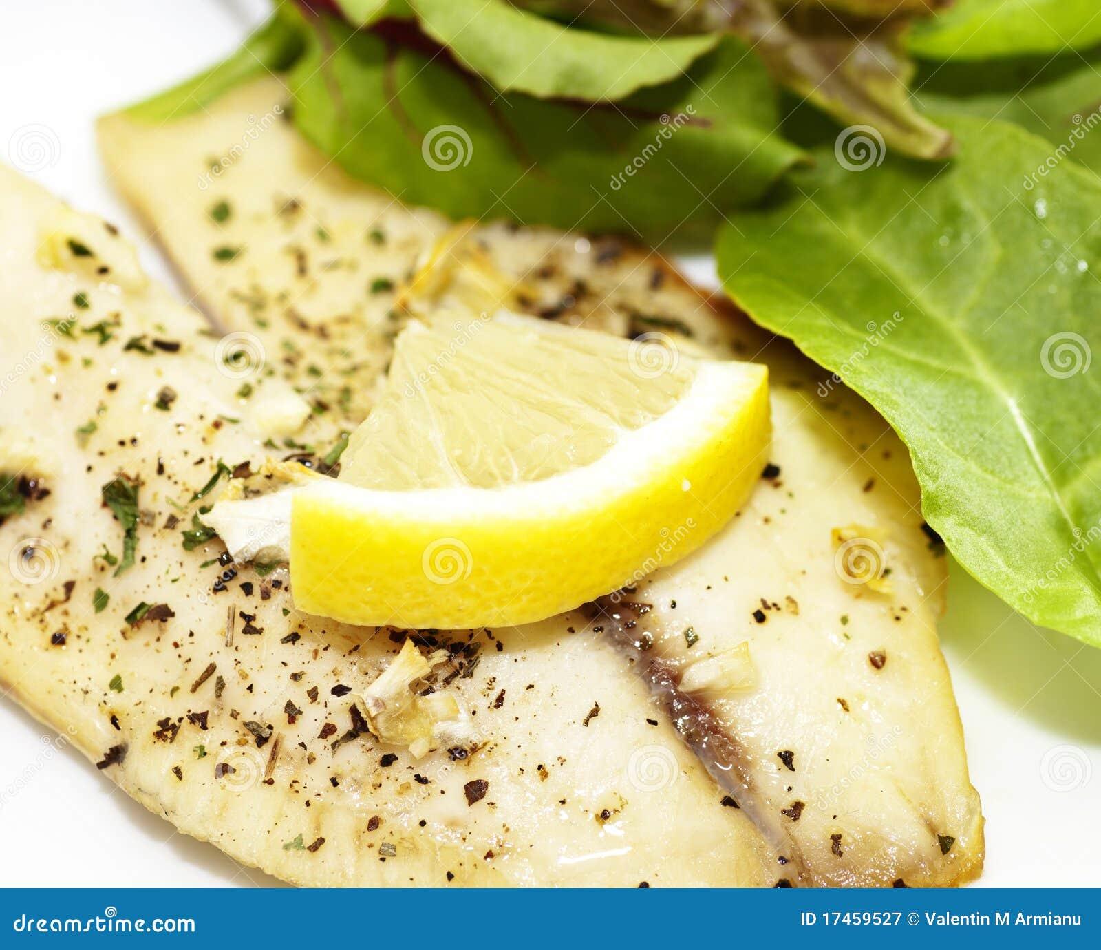 Baked fish royalty free stock photography image 17459527 for Baked fish seasoning