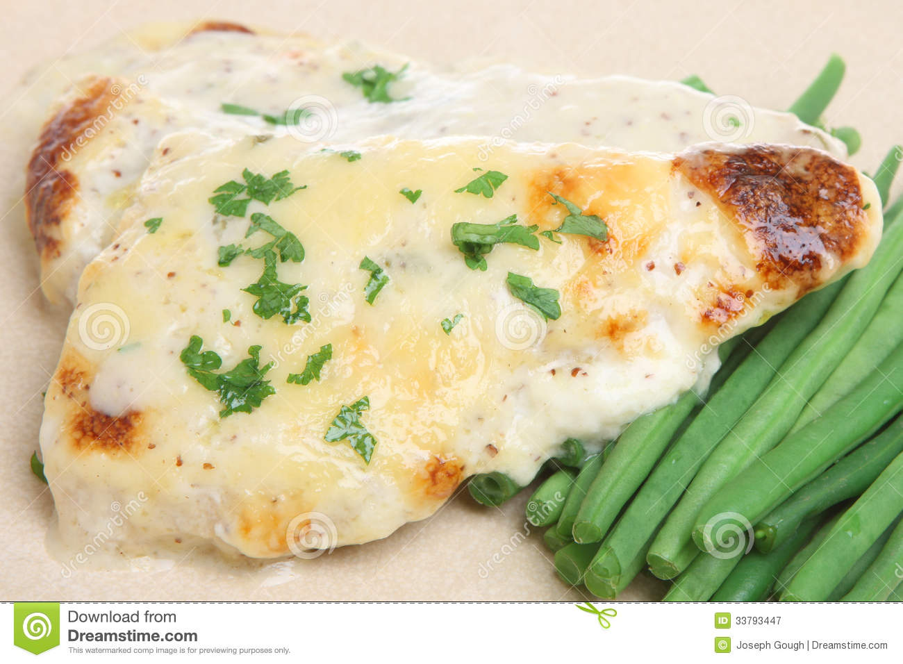 Baked Haddock Fish Wit...