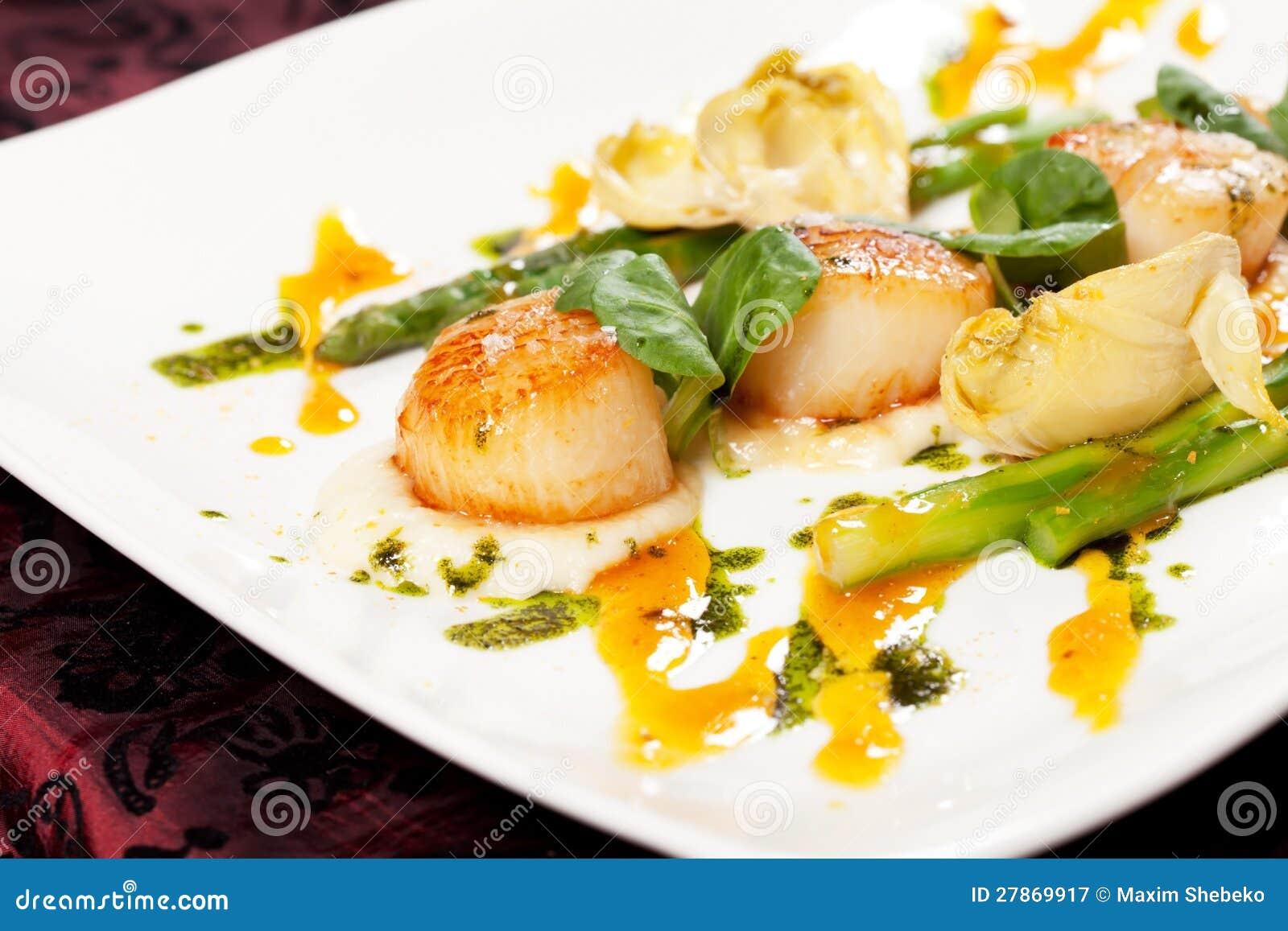 ... scallops gremolata summer scallops scallops with asparagus recipes