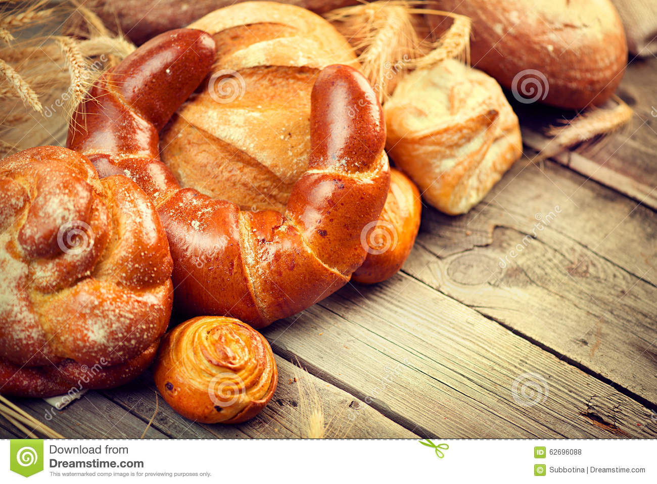 How To Start A Bread Bakery Business In Nigeria