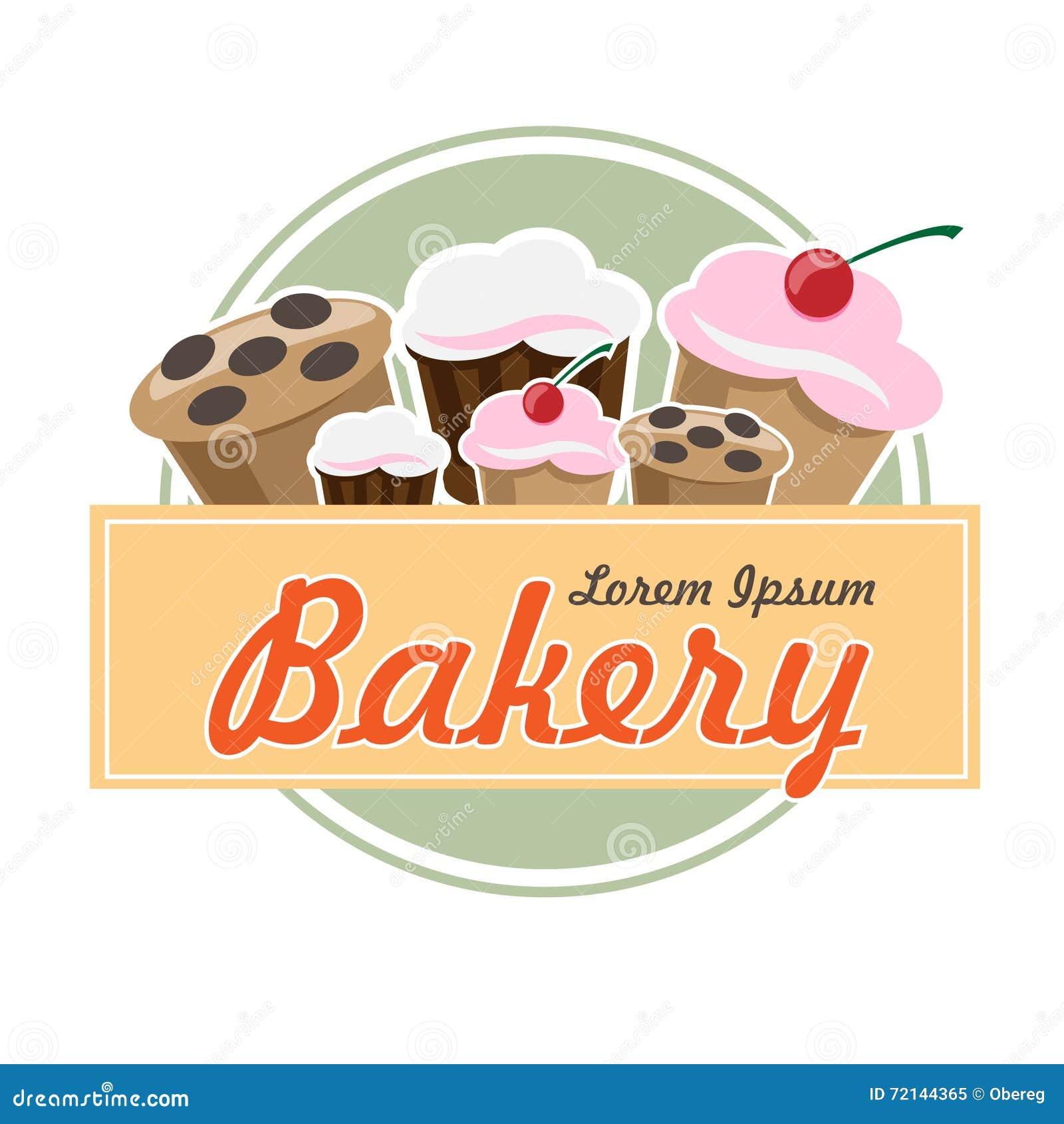 bake shop business plan philippines logo