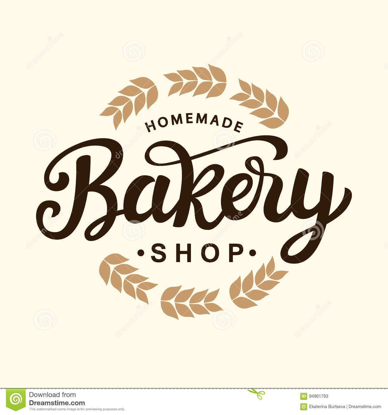 Bakery Cartoons Illustrations Amp Vector Stock Images