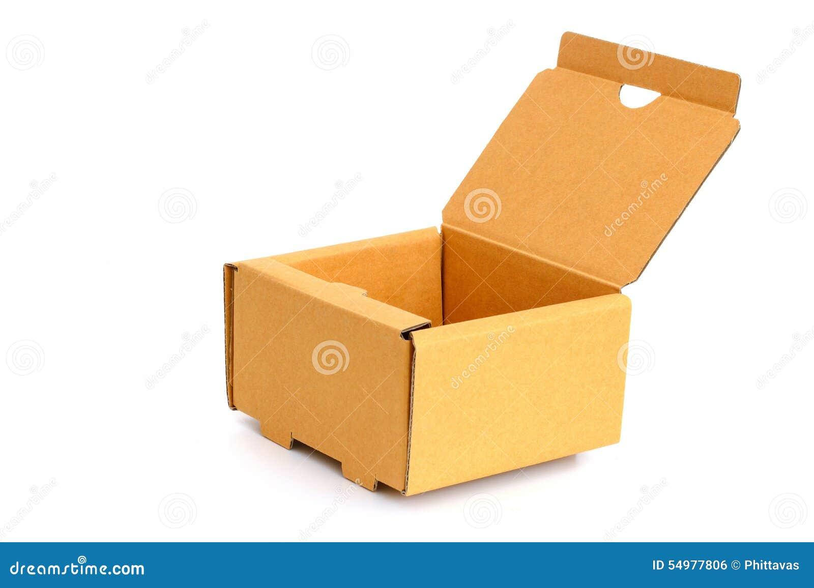 Bakgrund boxes pappwhite