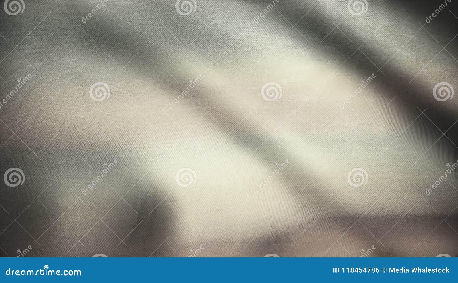 Bakgrund för klädtygtextur Bästa sikt av torkduketextilyttersida Det naturliga linnet texturerar för bakgrunden lampa