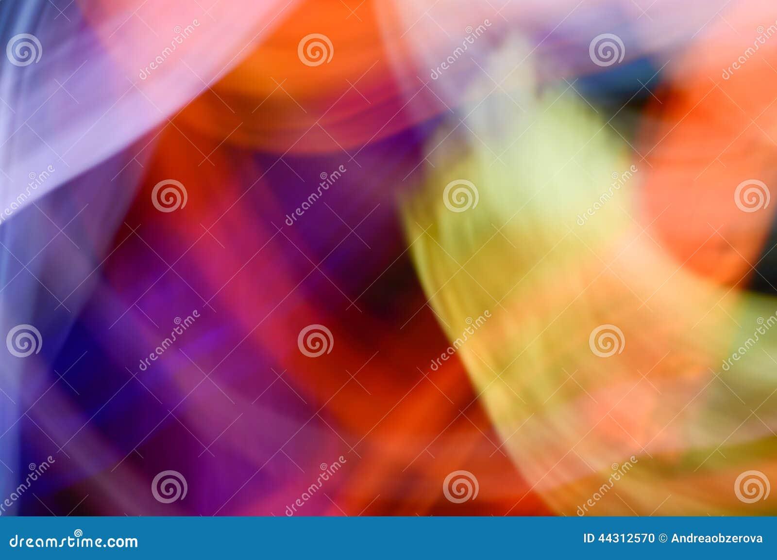 Bakgrund för ljusa effekter, abstrakt ljus bakgrund, ljusa läckor,