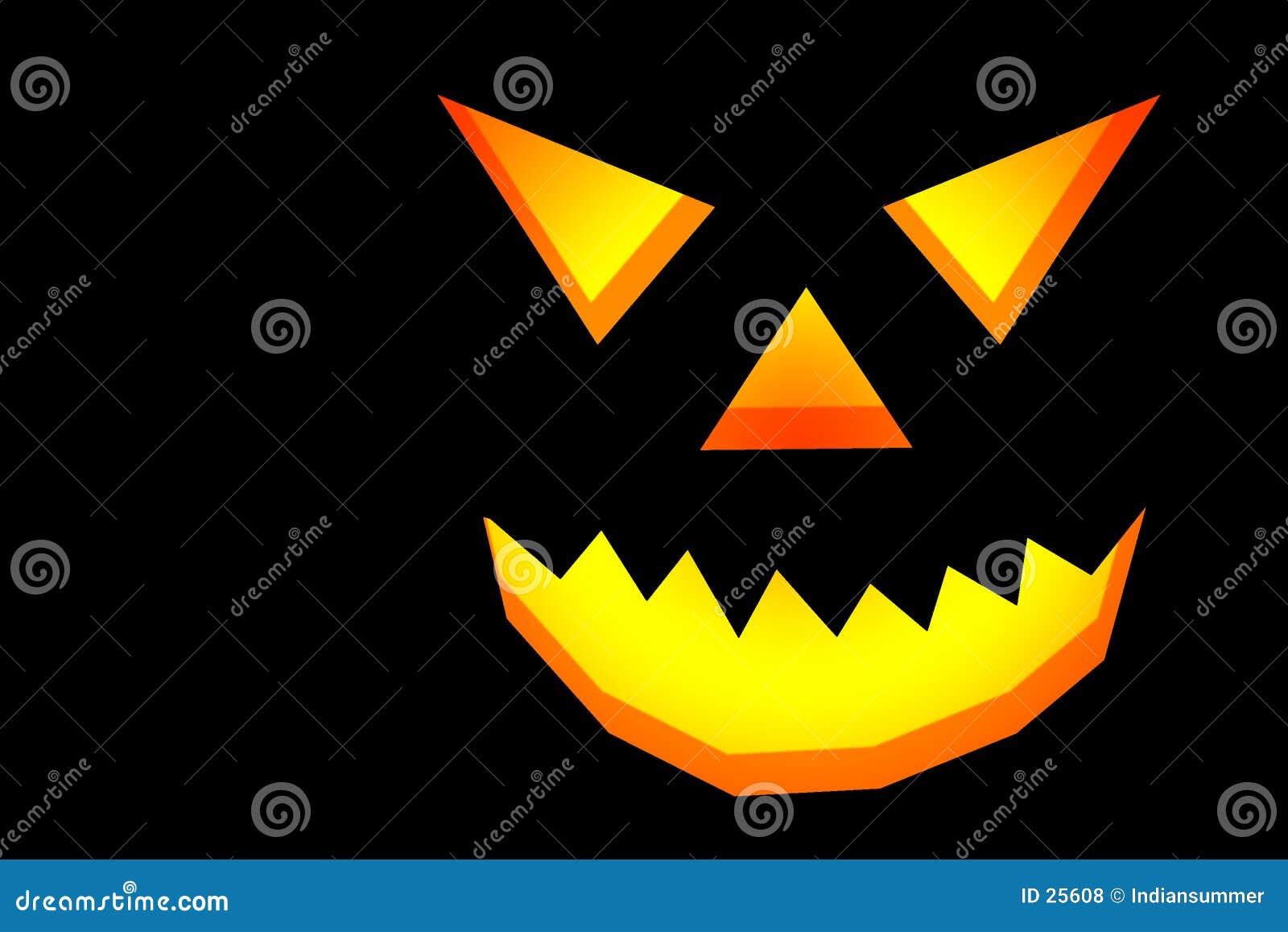 Bakgrund halloween