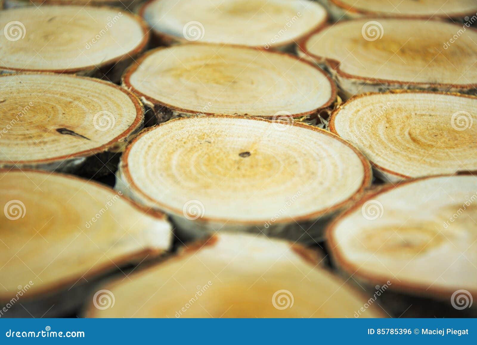Bakgrund med en wood korntextur