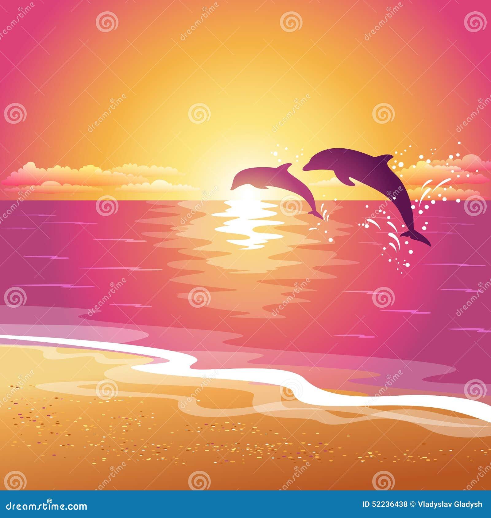 Kvinna sexe delfin