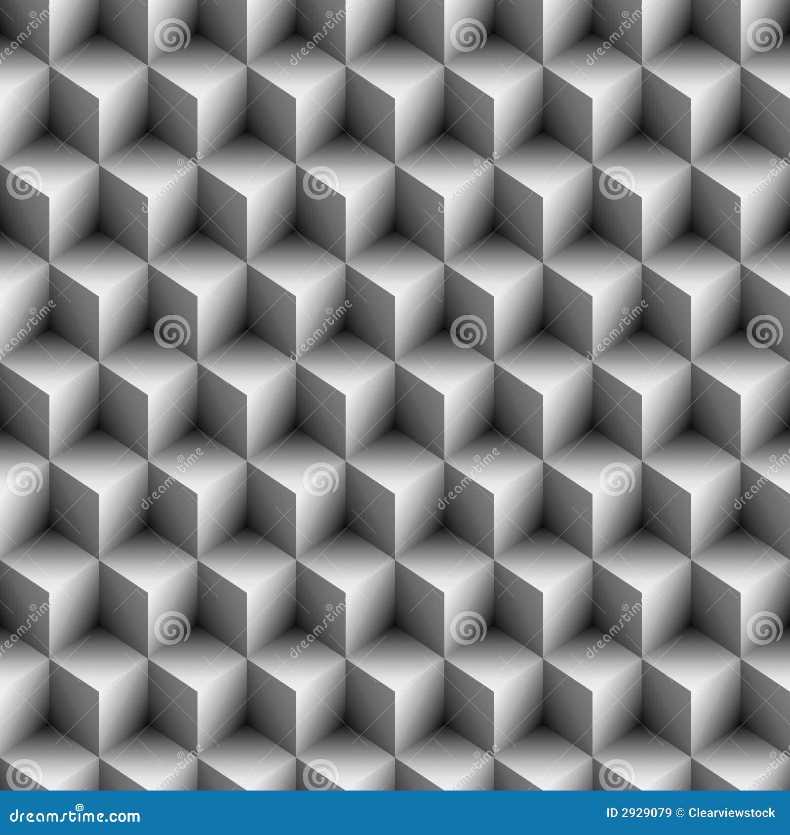 Bakgrund skära i tärningar geometriskt